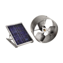 Solar Vent Fan