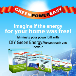Green Power Easy