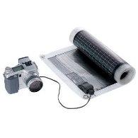 SolarRoll Charging Camera