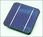Solar Cell- Courtesy Of EERE