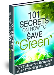 101 Secrets On How To Save