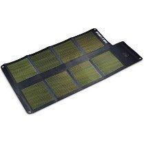 Solaris 26 Watt Solar Panel- Open